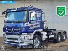Tracteur Mercedes Actros 3355