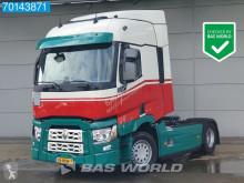 Renault T 460 NL-Truck 2x Tanks Sleep tractor unit used