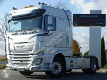 Tracteur DAF XF 480 /SPACE CAB/I-PARK COOL/HYDRAULIC SYSTEM/ occasion