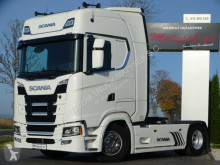 Tracteur Scania S 450 /NEW MODEL/RETARDER/NAVI/2018 YEAR occasion