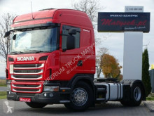 Tracteur Scania G 360/HIGHLINE/FULL ADR SYSTEM/EURO 5/OPTICRUISE
