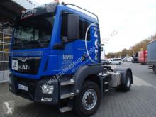 Traktor MAN TGS TGS 18.460 4X4H BLS Hydrodrive Kipphydrolik