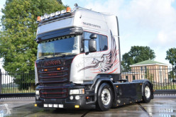 Tracteur Scania R 580 occasion