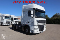 Tracteur DAF XF XF 105 460 SSC ATE TRATTORE STRADALE CON IMPIANTO occasion