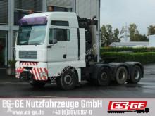 Tracteur MAN TGA 41660 occasion