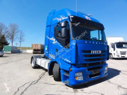 Iveco exceptional transport tractor unit AS440S45T/FP LT manuell (Auflieger optional)