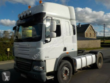 Tracteur DAF CF460-ATE-RETARDER-KIPPHYDRAUL KM occasion