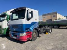 Renault Premium 450.18 tractor unit used