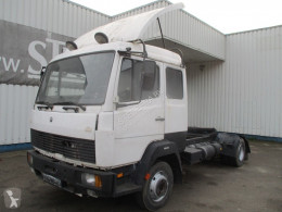 Mercedes 814L , Manual tractor unit used