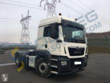 Traktor MAN TGS 18.460