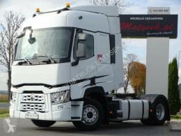 Tracteur Renault T 460 / EURO 6 / RETARDER / NAVI / occasion