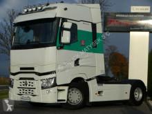 Renault Sattelzugmaschine T 480 / 13 LITERS / RETARDER / NAVI/TIRES 100 %