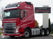 Volvo exceptional transport tractor unit FH 540/6X4/ XXL/60T/TIRES 100 % SERVICE CONTRACT