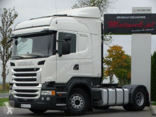 Ciągnik siodłowy Scania R 450 /RETARDER/EURO 6/HYDRAULIC SYSTEM / używany
