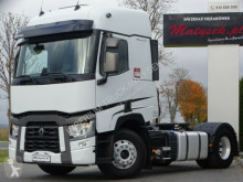 Tahač Renault T 460 / EURO 6 / RETARDER / HYDRAULIC SYSTEM/ALU použitý