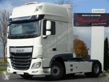 Tracteur DAF XF 460/SUPER SPACE CAB /EURO 6 /I-COOL /RETARDER occasion