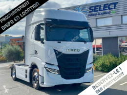 Iveco S-WAY AS440S51T/P tractor unit new