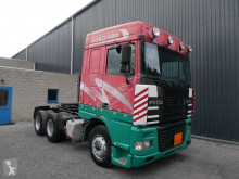 DAF XF95 tractor unit used