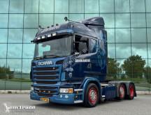 Scania tractor unit R440