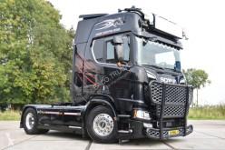 Cabeza tractora Scania R 580