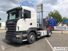 Scania R 420 Sattelzugmaschine gebrauchte