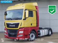 Tahač MAN TGX 18.480 použitý