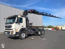 Volvo tractor unit FMX