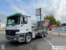 Mercedes Actros 2643 Sattelzugmaschine gebrauchte
