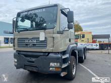 Tracteur MAN TGA 26.460