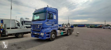 Tracteur Mercedes Actros 2544 occasion