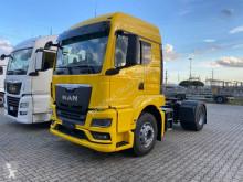 Cabeza tractora MAN TGS 18.510 nueva