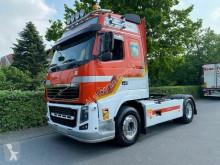 Volvo Sattelzugmaschine FH16 FH 16.600 E 5 / Kipphydraulik / Manuell