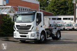 Iveco tractor unit Stralis AD 420 HiStreet 43Tkm FullServiceHistory