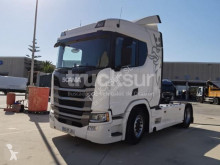 Tahač Scania R 500