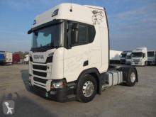 Trattore Scania R 450 usato