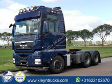 Tracteur MAN TGX 26.540 occasion