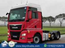 MAN tractor unit TGX 24.480