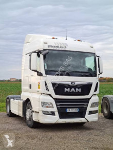 MAN tractor unit TGX 18.460
