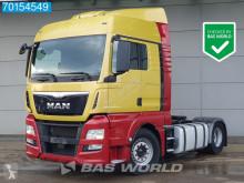 MAN TGX 18.480 tractor unit used