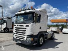 جرار Scania G 480 مستعمل
