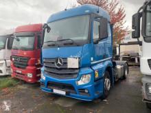 Tracteur produits dangereux / adr Mercedes Actros 1843 LS