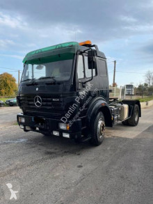 Mercedes tractor unit SK 1831 K