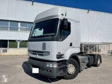 Renault tractor unit Premium 420 DCI