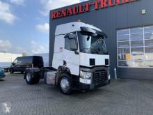 Renault tractor unit T 460 SLEEPERCAB COMFORT