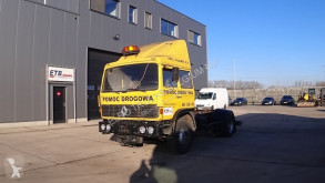 Renault tractor unit Manager