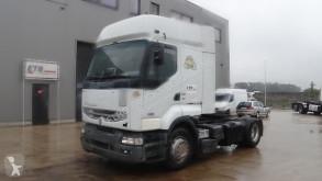 Renault tractor unit Premium 420