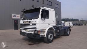 جرار Scania 113 مستعمل