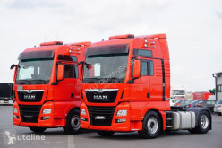 Tracteur MAN TGX / 18.460 / EURO 6 / ACC / RETARDER / XXL / EfficientLine 3 occasion