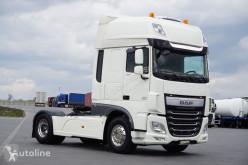 Tracteur DAF 106 / 460 / EURO 6 / ACC / SSC / HYDRAULIKA / RETARDER occasion