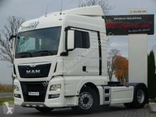 جرار MAN TGX 18.480/ XLX / EURO 6 / RETARDER / مستعمل